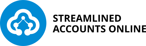 Streamlined Accounts Online